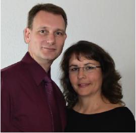 Michael & Regina Schmidt