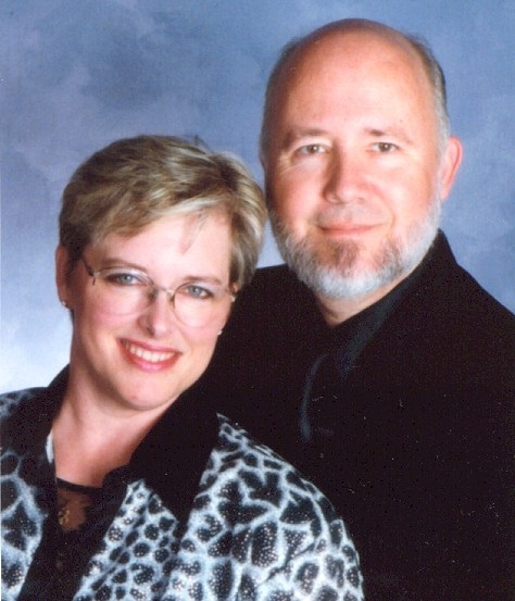 Sharon & Casey Parker